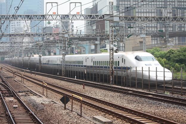 東海道新幹線 700系C41編成