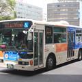 相鉄バス 1205号車