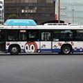 横浜市営バス 4-1589号車