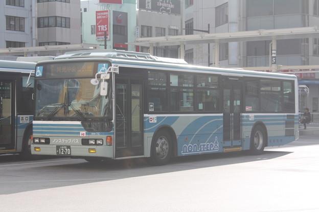 関東鉄道 9349TC