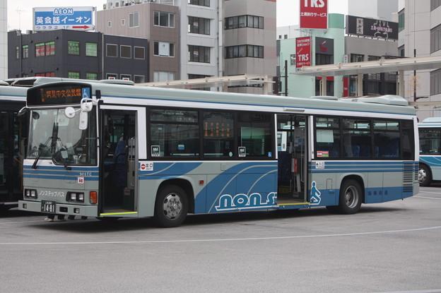 関東鉄道 9416TC