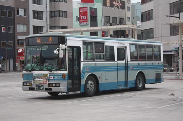 関東鉄道 9327TC