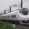 Photos: E657系K10編成 2051M 特急 ときわ51号 高萩 行