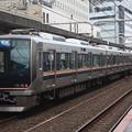 JR神戸線 321系D1編成