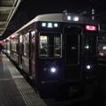 写真: 阪急神戸線 7000系7014F 特急 新開地 行