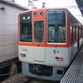写真: 阪神8000系8225F