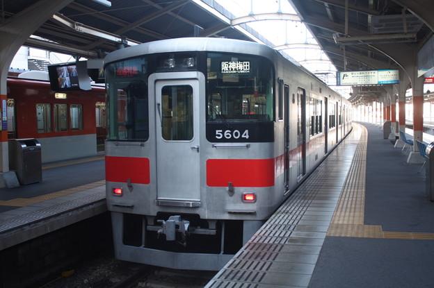 山陽電鉄本線 5000系5604F