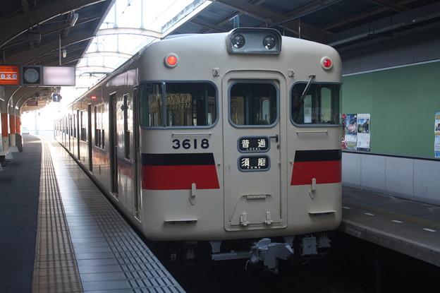 山陽電鉄本線 3000系3618F