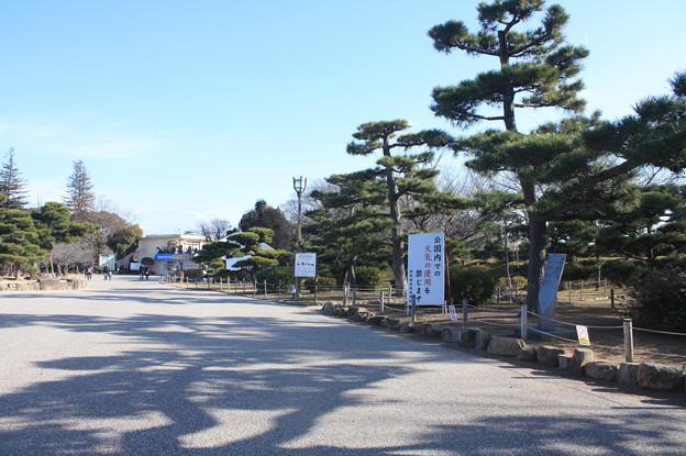 姫路城散策 20171230_08