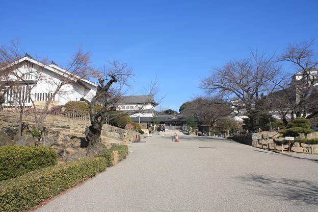 姫路城散策 20171230_20
