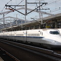 Photos: 山陽新幹線 N700系2000番台X43編成