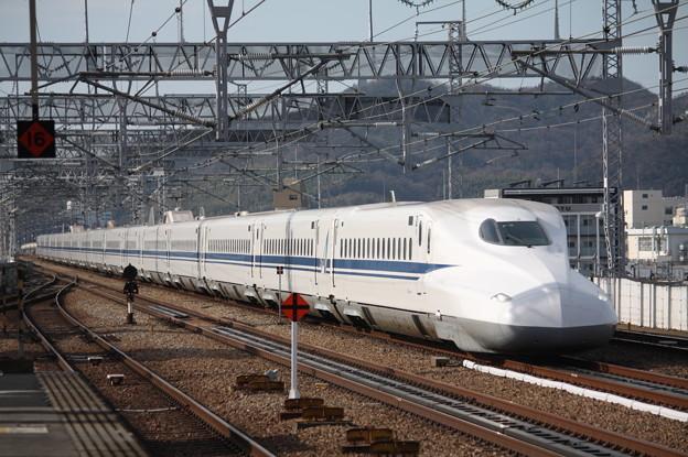 山陽新幹線 N700系4000番台(N700A)F5編成