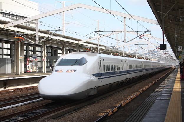山陽新幹線 700系C58編成