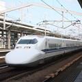 Photos: 山陽新幹線 700系C58編成