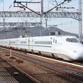Photos: 山陽新幹線 N700系7000番台S2編成