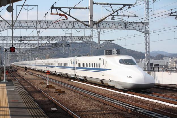 山陽新幹線 N700系5000番台K6編成