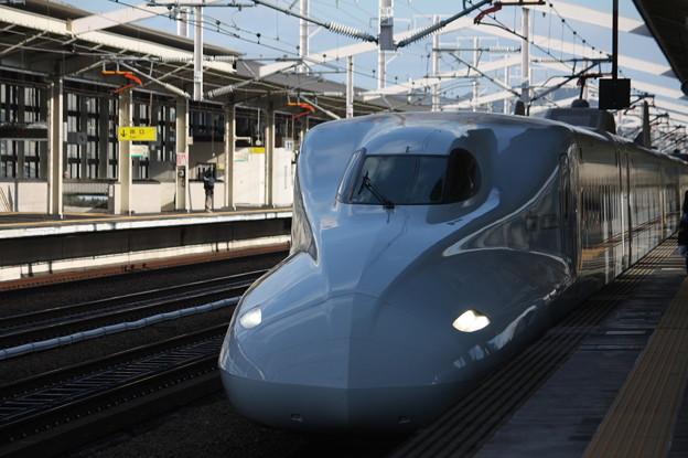 山陽新幹線 N700系7000番台