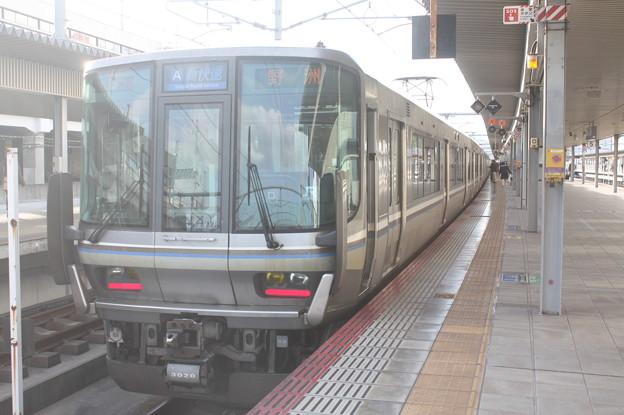 JR神戸線 223系2000番台V19編成
