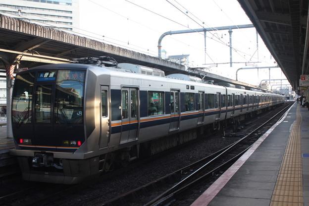 JR神戸線 321系D33編成