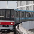ニュートラム南港ポートタウン線 100A系101-23F