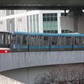 ニュートラム南港ポートタウン線 100A系101-36F (1)