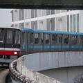Photos: ニュートラム南港ポートタウン線 100A系101-22F (1)