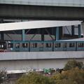 Photos: ニュートラム南港ポートタウン線 100A系101-32F (1)