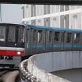 Photos: ニュートラム南港ポートタウン線 100A系101-32F (2)