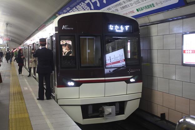 北大阪急行9000形9003F