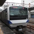 Photos: 常磐線 E531系K413編成