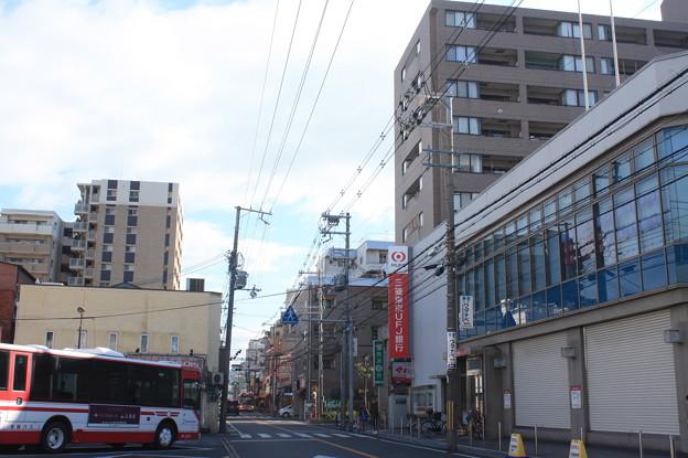 大和田駅周辺散策 20180102_07