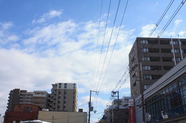 大和田駅周辺散策 20180102_09