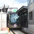 阪堺電気軌道1001形1002