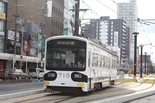 阪堺電気軌道 モ701形710 (4)