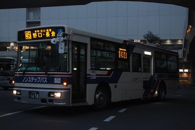 茨城交通 水戸200か1658