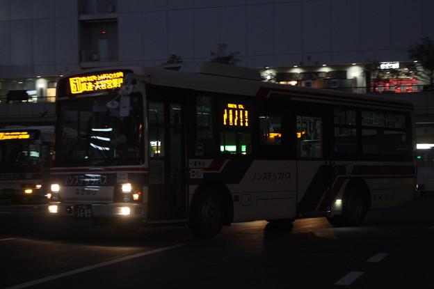 茨城交通 水戸200か1689