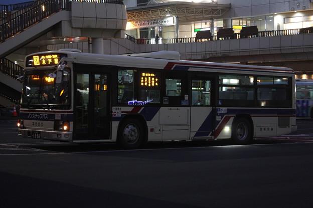 茨城交通 水戸200か1886