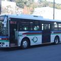 伊豆箱根バス 2475号車