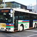 伊豆箱根バス 2473号車