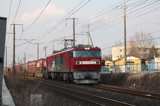 2094レ EH500-81+コキ (6)