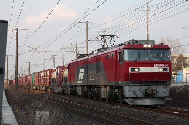 2094レ EH500-81+コキ (9)
