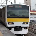 Photos: 中央・総武緩行線 E231系500番台ミツA515編成