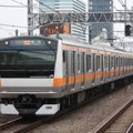 Photos: 中央快速線 E233系トタT23編成