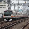 Photos: 中央快速線 E233系トタT21編成
