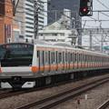 Photos: 中央快速線 E233系トタT29編成