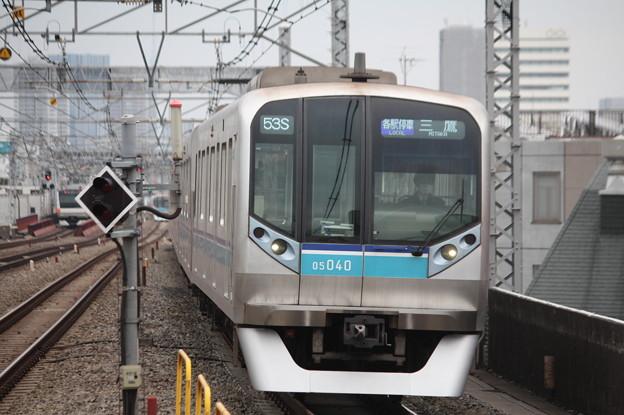 東京メトロ05系05-140F