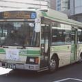 Photos: 大阪市営バス 39-1309号車