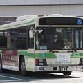 Photos: 大阪市営バス 19-1423号車