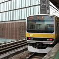 Photos: 中央・総武緩行線 E231系ミツB34編成