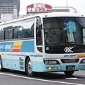 Photos: 大阪空港交通 大阪200か1350
